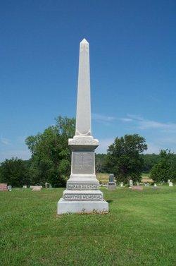 Memorial Marais Des Cygnes massacre