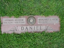 Herman Anselm Daniel