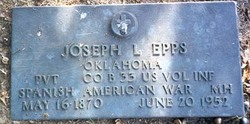 Joseph L. Epps