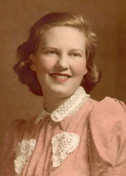 Mary Sue Mimi <i>Thompson</i> Brown-Fransko