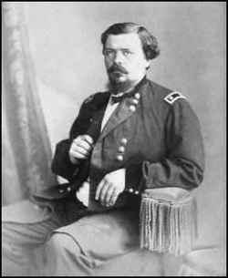 John McArthur
