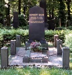 Herbert Baum