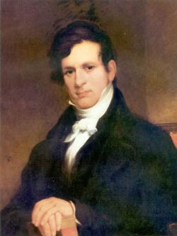 John Henry Eaton