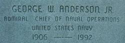 George Whelan Anderson, Jr