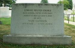 Edward Walter Eberle