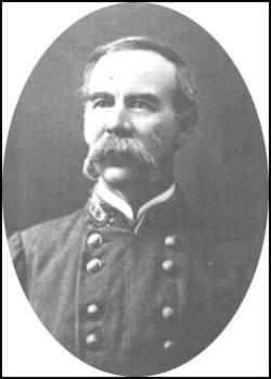 Joseph Benjamin Palmer