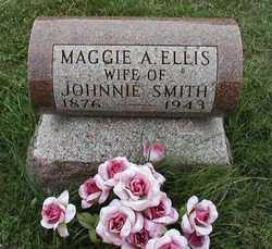 Maggie Armine <i>DeWitt</i> Ellis