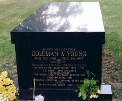 Coleman Alexander Young