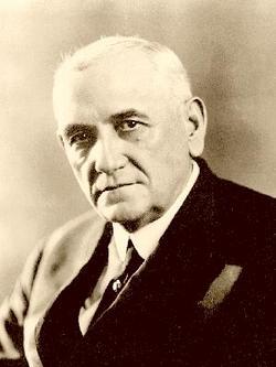 Henry Luse Fuqua