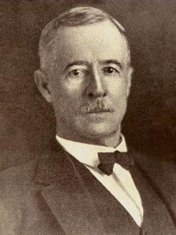 John Milliken Parker, Sr