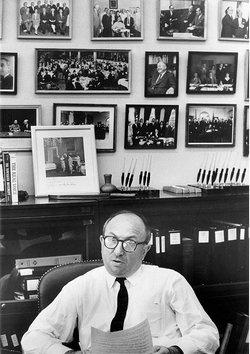 Wilbur Joseph Cohen