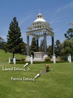 Patricia Elizabeth Pat <i>Halbriter</i> Doheny