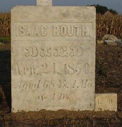 Isaac Routh