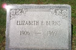 Elizabeth F. Burns