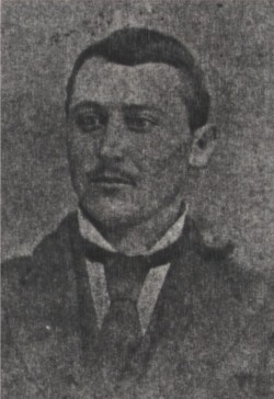 Theodore Aurelian Schuler