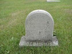 Newton E. Jennings