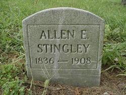 Allen Ethen Stingley