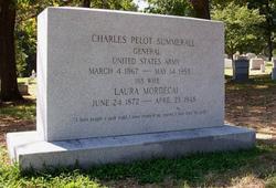 Charles Pelot Summerall