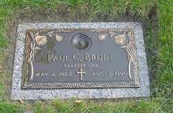 Paul Christian Bruhl