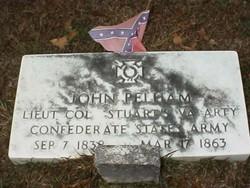 John Pelham