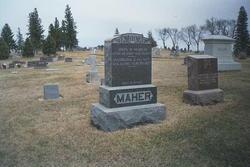 Barbara A. <i>Cooper</i> Maher