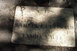 Dr Samuel C. Ellis