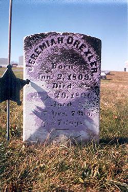 Jeremiah Drexler