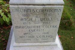 Marguerite <i>Colfax</i> Everitt