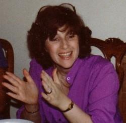 Pamela Maureen <i>Blicker</i> Guttmann