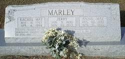 Annie May <i>Payne</i> Marley