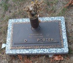 Darrell Ray Porter