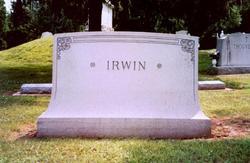 Edward Michael Irwin