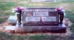 Edward Joseph Baecht