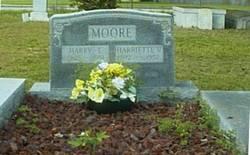 Harriette Vyda <i>Simms</i> Moore