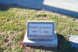 Warren Grooms