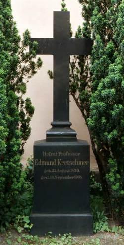 Edmund Kretschmer