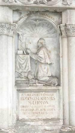 Franciscus Laurentuis Mauermann
