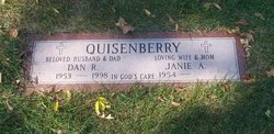 Daniel Quisenberry