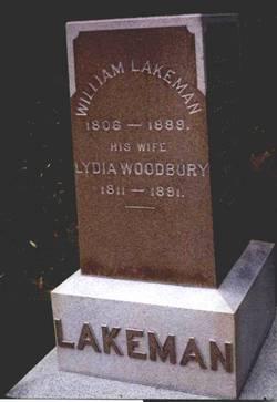 Lydia <i>Woodbury</i> Lakeman