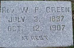 William Pinkney Green