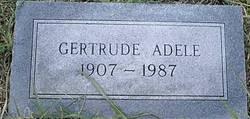 Gertrude Adele Joynes