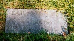 Earl Frances Abernathy