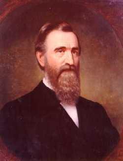 Thomas Elliott Bramlette