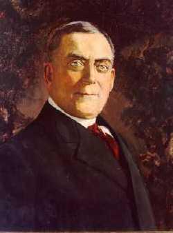 Augustus Everett Willson