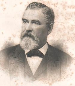 James Burnie Beck