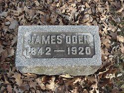 James Oden