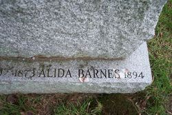 Alida Barnes