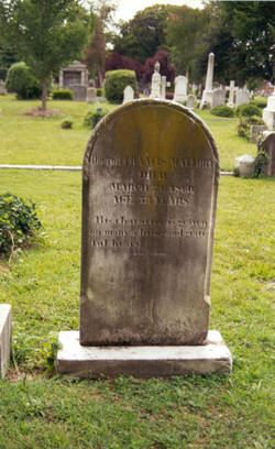 Francis Mallory