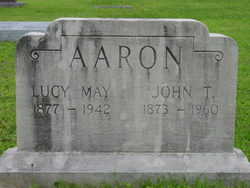 John Thomas Aaron