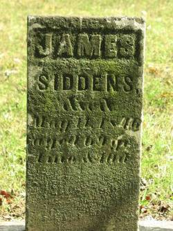 James Siddens